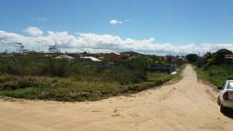 Iguaba Grande - Lote de esquina com 400m² por 45mil - Pertinho da Rodovia