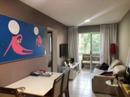 Apartamento em Buraquinho - 62m² - 2 Quartos - 1 Vaga
