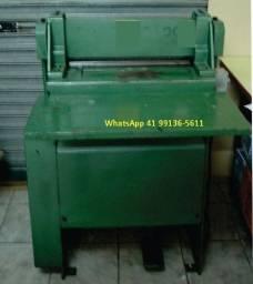 Maquina para gráfica Perfuradora Industrial para agendas R$ 3.900,00 a vista