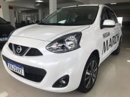 Nissan March SL CVT 2020 TEST DRIVE !!!