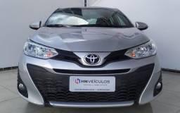 Título do anúncio: Toyota Yaris XL 1.3  HN Veículos *