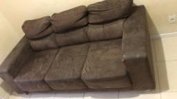 Sofás, Cadeiras e Poltronas
