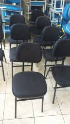 Título do anúncio: Cadeiras pra escritório ou auditório