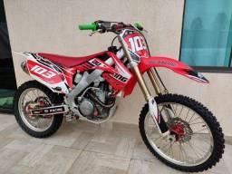 CRF 250R 2011