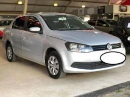 Volkswagen Voyage 1.6 c/ entrada $850