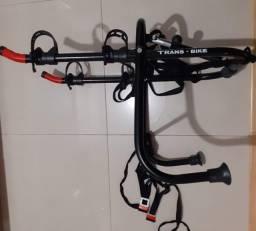 Transbike para duas bikes