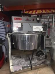 misturador compacto 10 litros