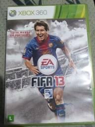 FIFA 13 XBOX 360 Original
