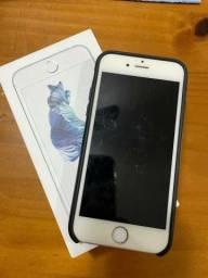 Celular Apple iPhone, IPHONE, iphone, 6s, 6S, silver