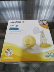 Título do anúncio: Bomba de tirar leite elétrica Medela Swing Flex