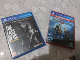 God of War & The Last of Us