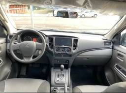 Mitsubishi L200 Triton (entrada+boletos)