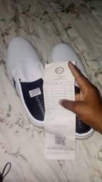 Título do anúncio: Tênis sapatos