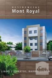 Título do anúncio: Apartamento à venda com 2 dormitórios em Glória, Belo horizonte cod:338800