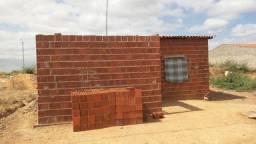 Título do anúncio:  Casa na área 21 projeto Maria Tereza km 25