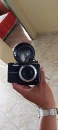 Título do anúncio: Camera e lanterna infravermelho