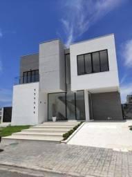 Casa na Barra da Tijuca (Alphaville), 4 quartos, piscina, sauna