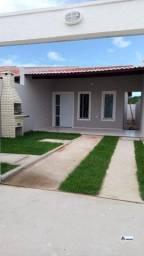 Casas amplas com 2 quartos á venda no Ancuri - Fortaleza