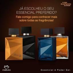 Título do anúncio: Deo Parfum Essecial 100ml