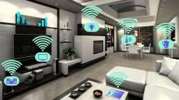 Automação Residencial - Smart Home