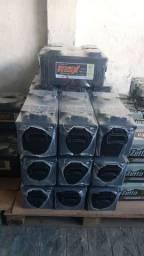 Bateria 150 amp e 100 amp