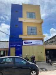 Apartamento com suite na Liberato de Castro