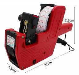 Máquina De Etiquetar Mx5500 Eos Price Labeller