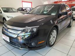 Ford Fusion 3.0 V6 4WD Aut 2010