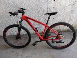 Título do anúncio: Bicicleta OGGI HACKER