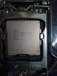Intel core i3 2130 + 4g