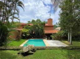 Casa à venda com 4 dormitórios em Recanto impla, Carapicuíba cod:REO561742