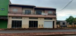 Salão comercial no Bairro Nova Lima