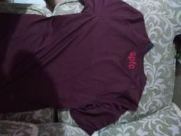 Camisa oficial do sao paulo .