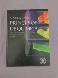 Princípios de Química - Atkins - 5ª ed.