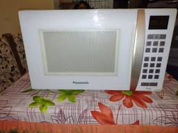 Microondas Panasonic 110v