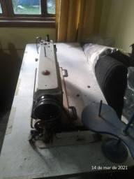 Maquina de costura reta Yamata industrial