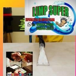 Título do anúncio: Limpeza de sofá e ipermeabilização