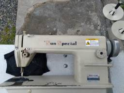 Máquina Reta Sun Special (SS-6150)