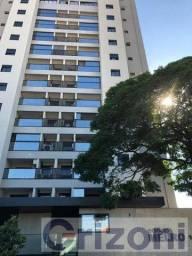 Título do anúncio: Apartamento à venda com 3 dormitórios em Vila mesquita, Bauru cod:621