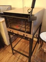 Título do anúncio: Vendo forno e freezer