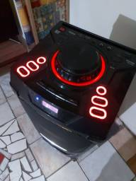 Vendo som Philips 1.600wats