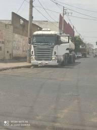 Título do anúncio: Scania 420 tracado