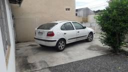 Renault megane hatch 2001