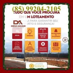 Título do anúncio: Loteamento Solaris em Gererau-Itaitinga (*&¨%$