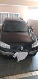 Título do anúncio: Renault  megane