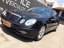 Título do anúncio: MercedesBenz E350 Avantgarde 2007