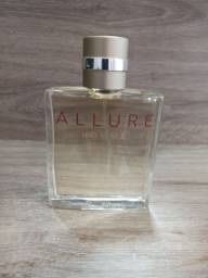 PERFUME ALLURE HOMME CHANNEL