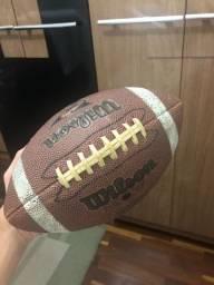 Bola Wilson de Futebol Americano