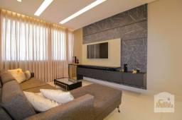Título do anúncio: Apartamento à venda com 3 dormitórios em Santo antônio, Belo horizonte cod:367141