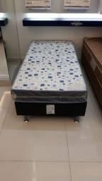 Vendo 2 Camas Box Solteiro Ortobom